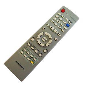 ریموت کنترل دی وی دی سامسونگ 0092X SAMSUNG DVD