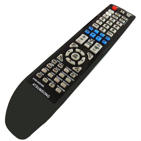 کنترل سینما خانگی دی وی دی سامسونگ 2249