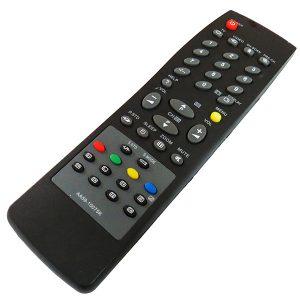 کنترل تلویزیون سامسونگ قدیمی 10075