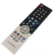 ریموت کنترل تلویزیون سامسونگ AA59-00370A SAMSUNG دو رنگ