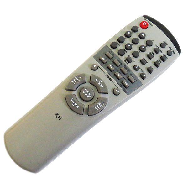 ریموت کنترل ضبط سامسونگ قدیمی 005V SAMSUNG VCD