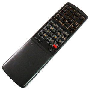 کنترل تلویزیون سانیو قدیمی 0064