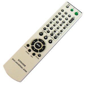 ریموت کنترل همه کاره دی وی دی سونی همه کاره 4308 SONY DVD