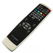 ریموت کنترل تلویزیون سوپرا قدیمی STV-2098W SUPRA