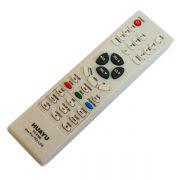ریموت کنترل همه کاره تلویزیون ال سی دی TCL مدل TC-810E LCD