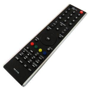 ریموت کنترل تلویزیون همه کاره ی ال سی دی توشیبا RM-D759 TOSHIBA LCD