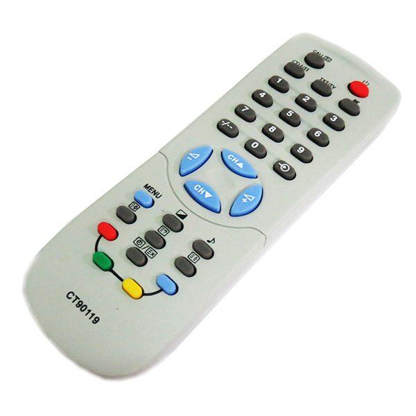 ریموت کنترل تلویزیون توشیبا CT90119 TOSHIBA