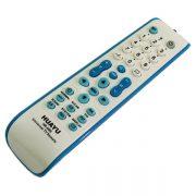 ریموت کنترل همه کاره ی تلویزیون های چینی بدون مارک HR-N99 مدل هوایو HUAYO