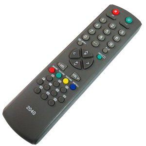 کنترل تلویزیون وستل 2040