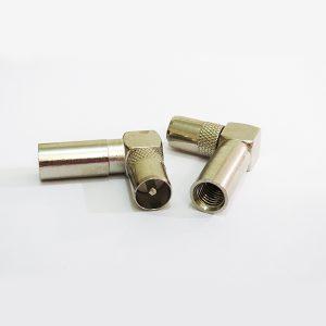 فیش آنتن نری فلزی L