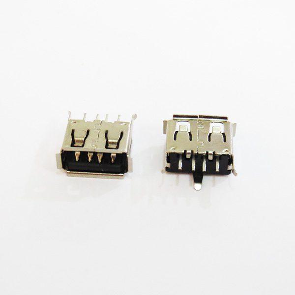 سوکت USB جی وی سی