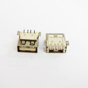 سوکت USB مادگی SMD