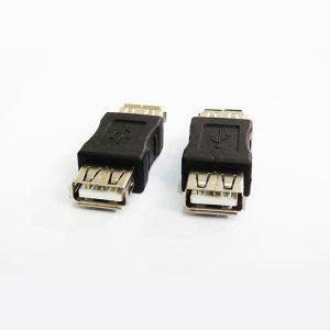 تبدیل مادگی به مادگی USB