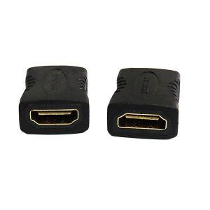 تبدیل HDMI دو سر مادگی