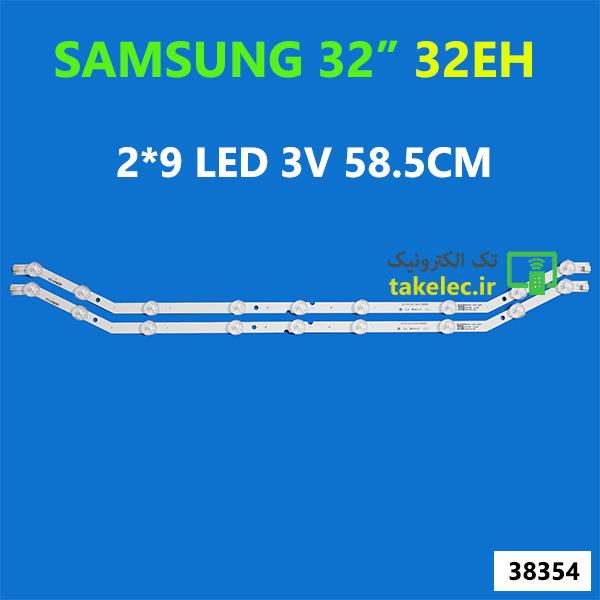 بک لایت تلویزیون سامسونگ 32 اینچ 32EH