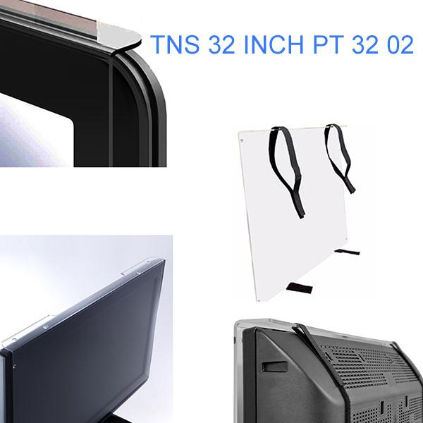 محافظ صفحه نمایش تلویزیون 32