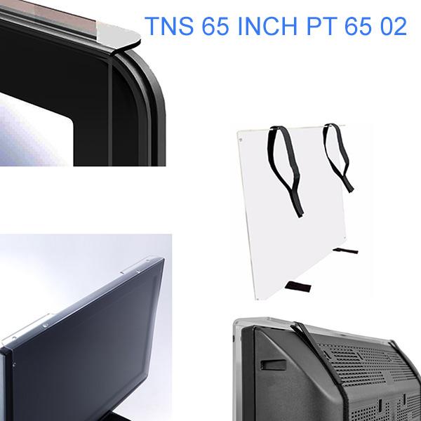 محافظ صفحه نمایش تلویزیون 65