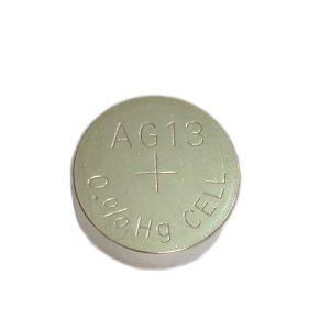 باتری AG13 سکه ای وستینگ هاوس