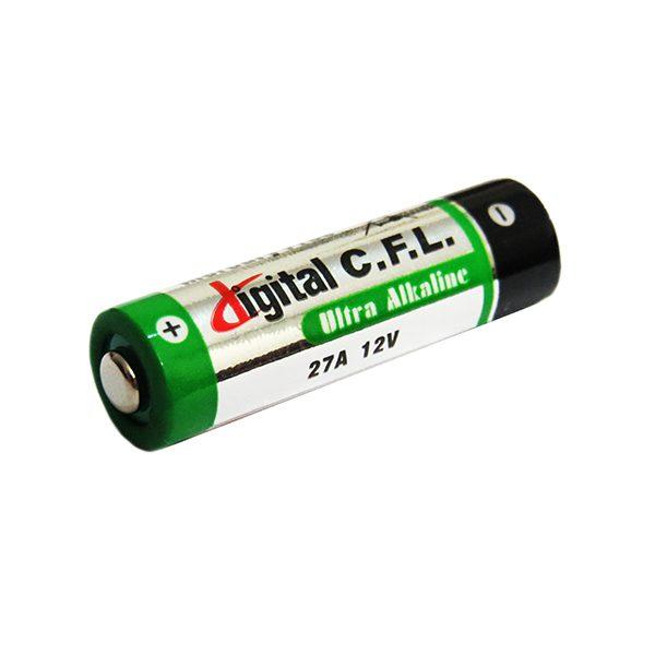 باتری 12V 27A آلکالاین CFL