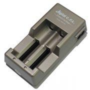 شارژر باتری CFL دو تایی M701W