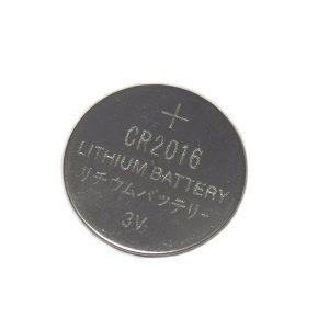 باتری سکه ای CR2016