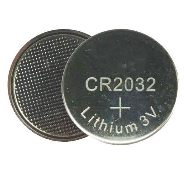 باتری سکه ای CR2032