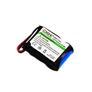 باتری تلفن بی سیم DBK P301
