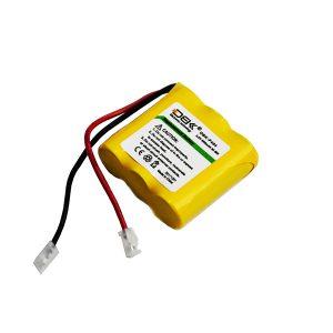 باتری تلفن بیسیم DBK-P404