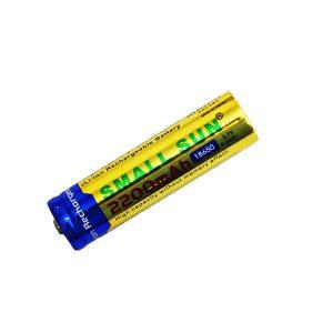 باتری شارژی سایز 18650 2200MAH