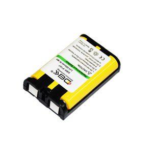 باتری تلفنی 3.6V-800MA DBK