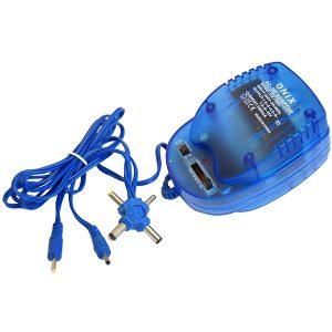 آداپتور ولتاژ متغیر 1.5 تا 12 ولت