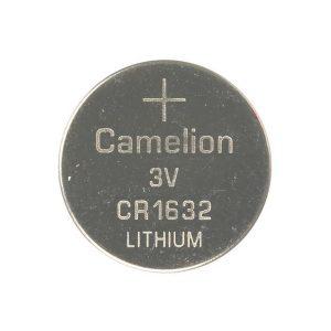 باتری سکه ای 1632 کملیون