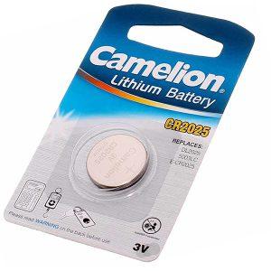 باتری سکه ای کملیون 2025
