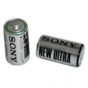 باتری R14 سونی 1.5 ولت سایز C
