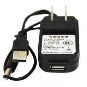آداپتور 5 ولت 0.5 آمپر USB