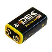 باتری کتابی DBK