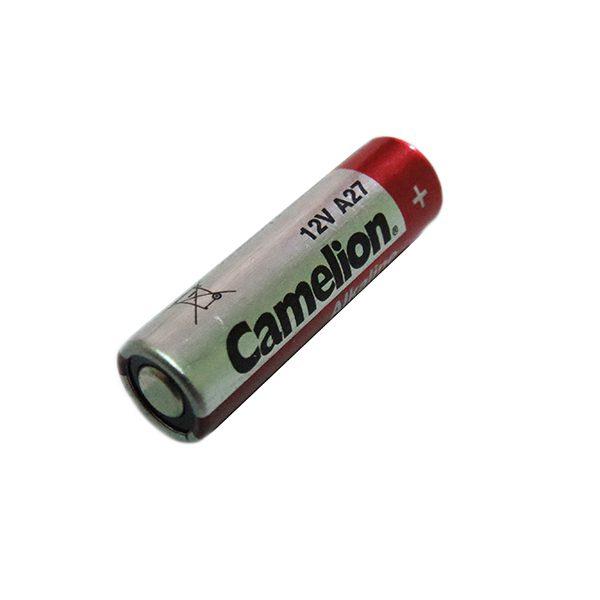 باتری A27 کملیون 12 ولت آلکالاین
