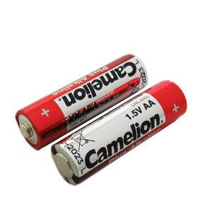 باتری قلمی آلکالاین کملیون 2 عددی