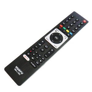 کنترل همه کاره تلویزیون بکو BEKO