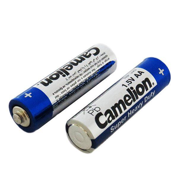 باتری شیرینگ کملیون قلمی 4 عددی