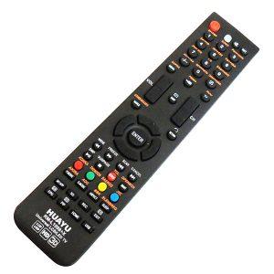 کنترل همه کاره تلویزیون هایسنس RM-L1098