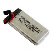 باتری لیتیوم شارژی 3.7 ولت 1500mAh