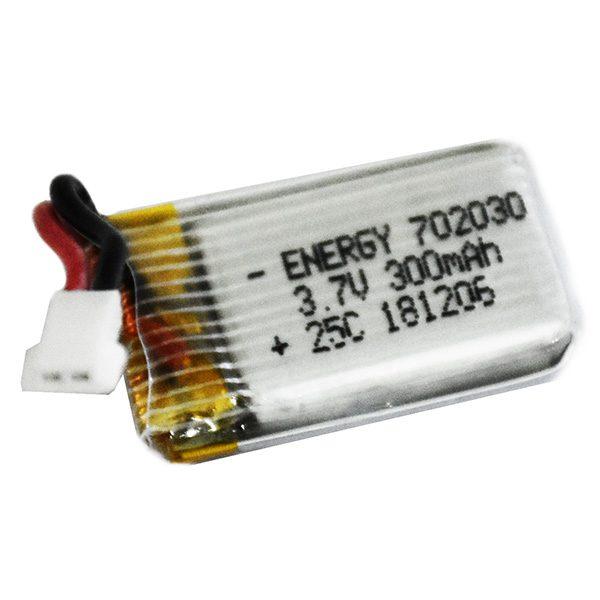 باتری آدامسی لیتیومی کوچک 300mAh