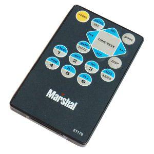 کنترل ضبط ماشین مارشال 51170