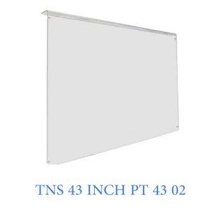 محافظ صفحه نمایش 43 اینچ TNS