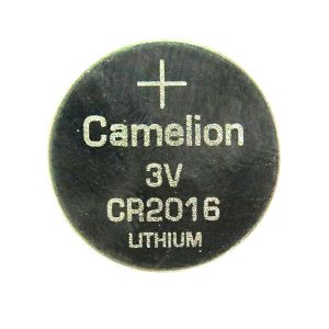 باتری سکه ای لیتیوم 2016 کملیون