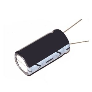 خازن الکترولیت 100uF 250v