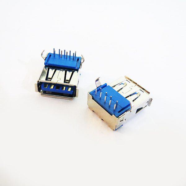 سوکت USB3 مادگی