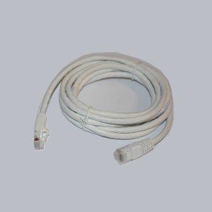 کابل شبکه 2 متری cat5e