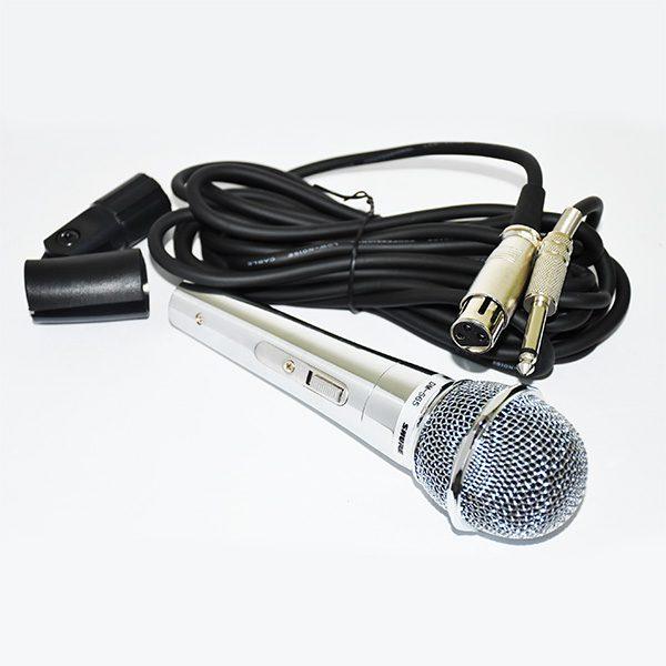 میکروفون دستی شور shure 565sd